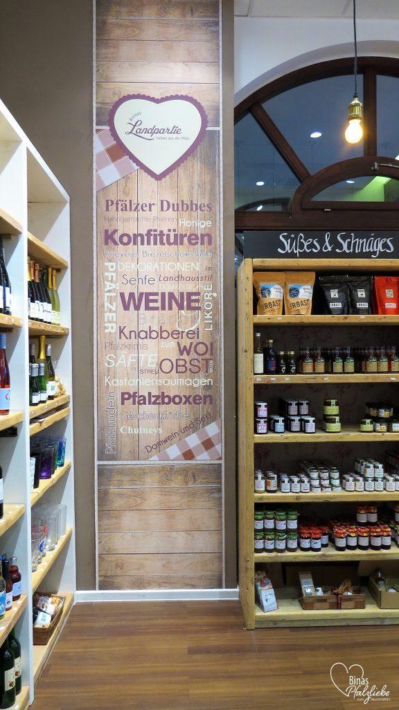 Shoppen in Speyer: Meine Lieblingsläden in der Domstadt
