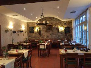 Französische Köstlichkeiten in der Pfalz