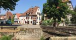 Elsass-Hopping und French-Food-Shopping-Haul