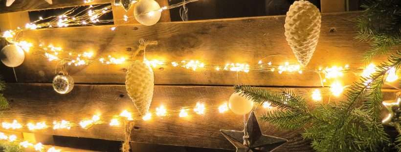 Pfälzer Adventszauber - Meine liebsten Weihnachtsmärkte in der Pfalz (Teil I)