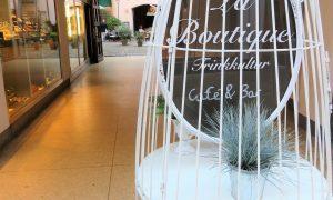 La Boutique in Neustadt und die Menschen hinter den Blogs