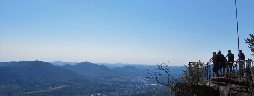 Aussicht vom Orensfelsen auf die Südpfalz #aussicht #aussichtspunkt #orensfels #südpfalz #pfalz
