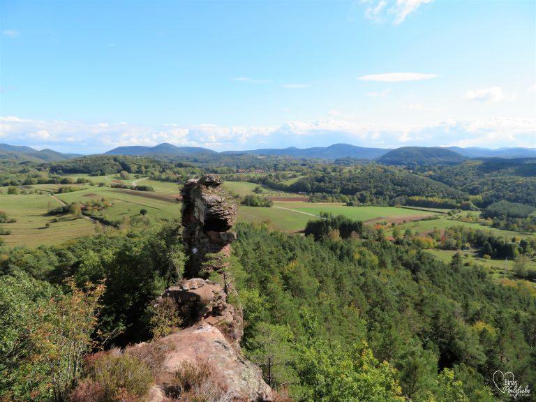 Geiersteine Wanderung Aussichtspunkt #geiersteine #wanderung #aussichtspunkt #pfalz #pfalzliebe #sandstein